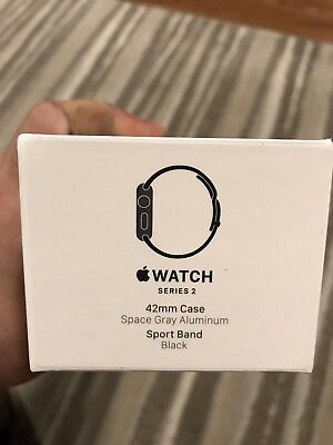 apple watch series 2 (box Only)