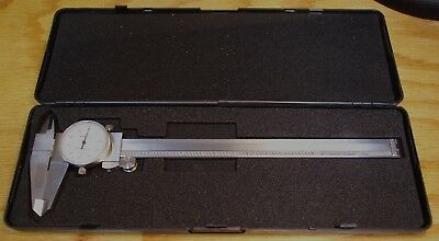 8 inch Dial Calipers