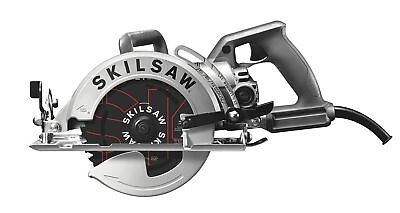SKILSAW SPT77W-01 15-Amp 7-1/4-Inch Aluminum Worm Drive Circu... Best Daily Deal