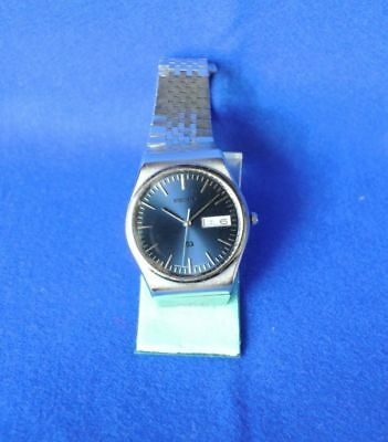 SEIKO 9983-8000 Twin Quartz SQ OH already Analog Watch used Excellent condition