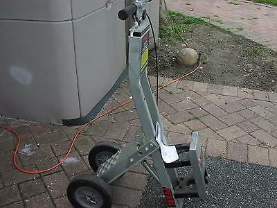 Pearl Easy Hammer Trolley Cart ceramic stone tile demolition
