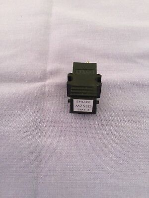 Shure M75ED Type 2 Limited Edition Phono Cartridge