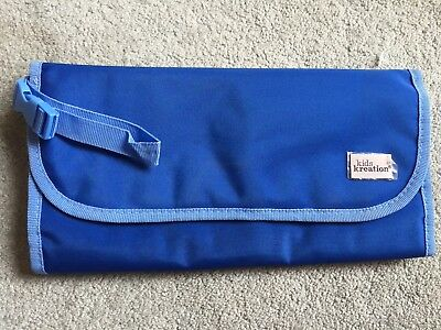 Nappy Change Wallet - New, Never Used