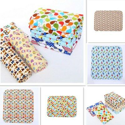 Baby Portable Foldable Waterproof Travel Nappy Diaper Compact Play Changing Mat