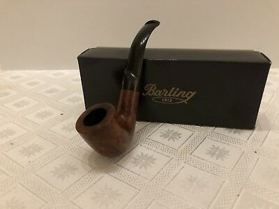 Barling Londoner Pipe