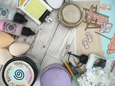 Various Crafting Items Job Lot RRP Over £100