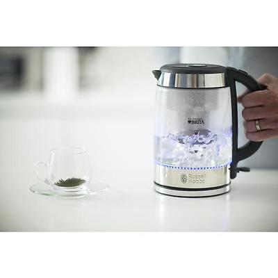 Russell Hobbs Purity Glass Brita 20760 Kettle with Brita Filtration - Glass