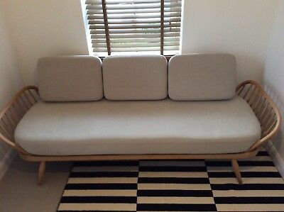 Ercol Studio Daybed Sofa Couch