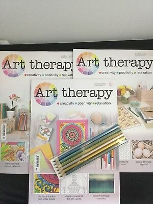 Art Therapy Magazines