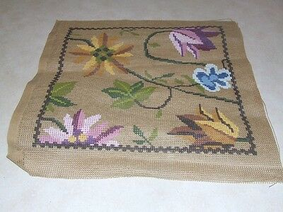 Tapestry - Floral - Small -  New