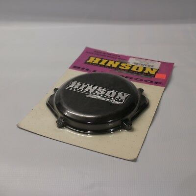 Hinson Clutch Cover Honda CRF 450X '05-09, '12-17