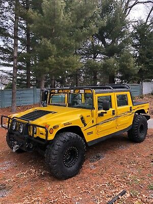 1999 Hummer H1  Hummer H1 1999, great maintenance history, lots of add ons, 10k in extra parts