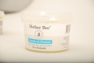Mother Bee Sooth and Protect