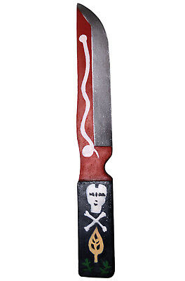 Brand New Chucky Voodoo Knife Weapon Accessory
