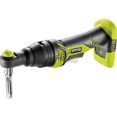 New Ryobi One+ 18V Ratchet Wrench Tighten loosen Nuts and Bolts Skin Only