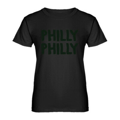 Womens Philly Philly Short Sleeve T-shirt #3066