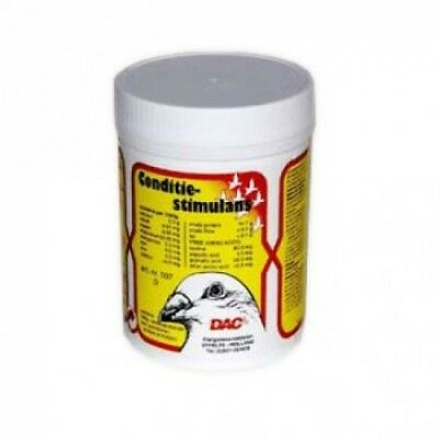 Pigeon Product - Conditie Stimulans by DAC - Racing Pigeons