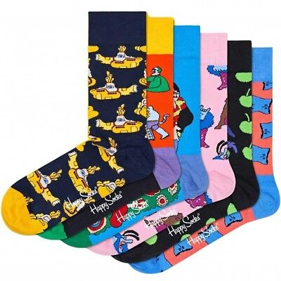 Happy Socks Ausgabe limitiert beatles 36-40