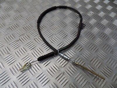 Suzuki Gz125 Marauder Rear Brake Cable 58510-12F01 New
