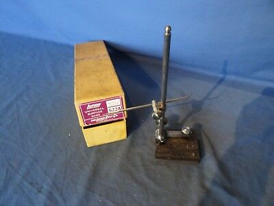 Lufkin 522A surface gauge / gage scribing block