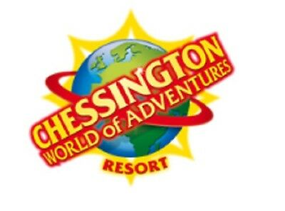 Chessington World of Adventures Discount Tickets