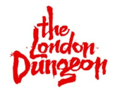 London Dungeon Discount Tickets