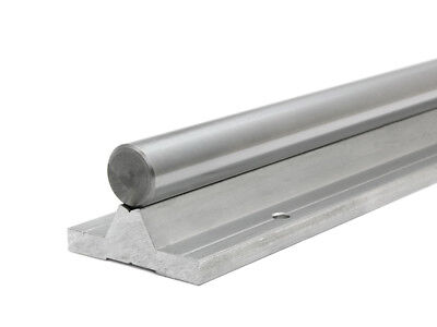 Linear Guide, Supported Rail tbs20 - 4000mm Long