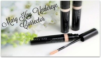 MARY KAY Undereye Corrector *BRAND NEW* NO MORE TIRED EYES! A MUST HAVE! BNIB