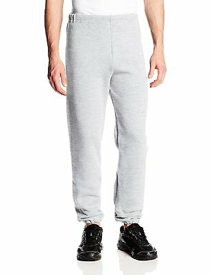 Russell Athletic Men's Dri-Power Closed Bottom Sweatpants (No Pockets)
