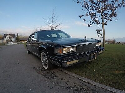 Cadillac DeVille Stretchlimo 5,95m lang
