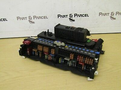 BMW 3 Series E46 Interior Power Fuse Box - £19.99 | PicClick UK