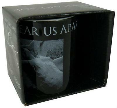 Joy Division: Love Will Tear Us Apart Ceramic Coffee Mug - New & Official In Box