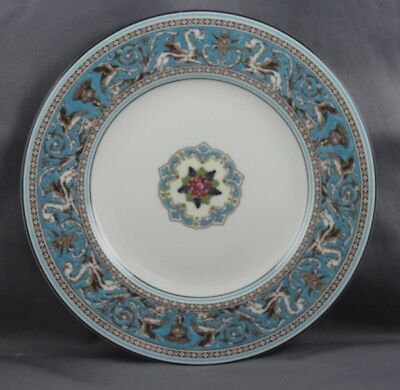 Wedgwood Florentine Turquoise Salad Plate Sold Individually