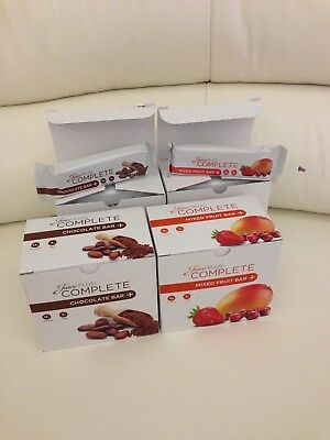 Juice Plus Complete Barrette Cioccolato