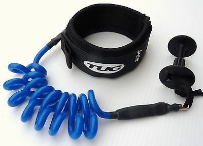 TUG Snake Bodyboard Wrist leash, the best system available.