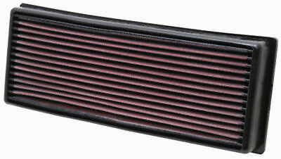 K&N 33-2001 Replacement Air Filter VW F/I CARS 1975-92