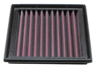 K&N 33-2880 Replacement Air Filter FORD FIESTA ST150, 2.0L, 16V