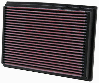 K&N 33-2804 Replacement Air Filter FORD PUMA 1.7I,16V