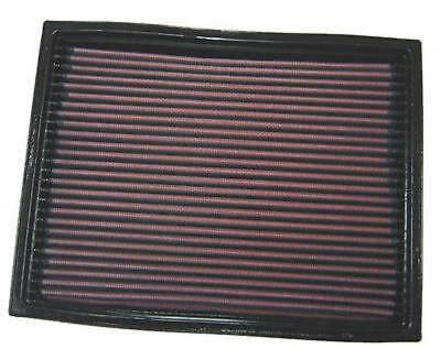 K&N 33-2737 Replacement Air Filter LAND ROVER DISCOVERY V8-3.9L