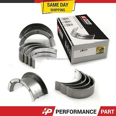 Sealed Power 153M026MM Main Bearing Set 96-03 ford lincoln mercury 5.4l    026mm