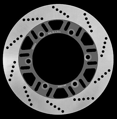 Front brake disc to fit Kawasaki GPZ500S (1987-2009) single disc models only