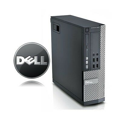 desktop computer dell optiplex 9020 windows 7 i5 dvd-rw (c.1) pc refurbished co