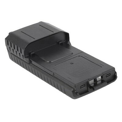 Battery Box Case for Baofeng F8 F9 UV-5R Two-Way Radio Walkie Talkie GT