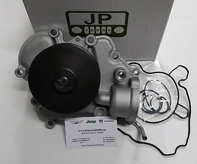 Weter Pump for Jeep Grand Cherokee WK2 WK 3.0 CRD 3.0TD 2011 - 2013 68157161AB