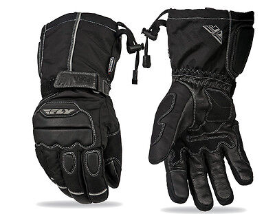 Fly Racing Aurora Cold Weather Mens Snowmobile Glove