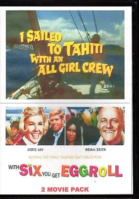 I Sailed To Tahiti With An All Girl Crew / With Six You Get Eggroll All Region