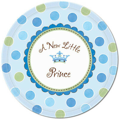Set Of 12  A New Little Prince 14X8 Size Cake Bags