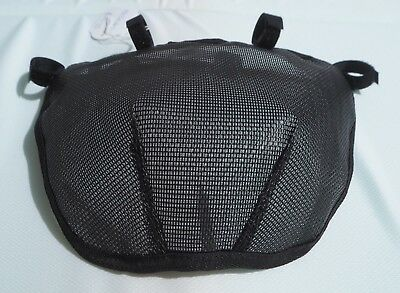Horse Nose Net Protector, Fly Protection Net, Helps Stop Bugs & Dirt~All Sizes