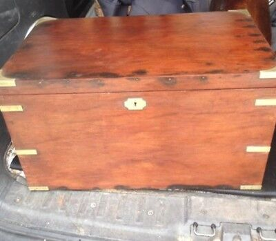 Military campaign chest