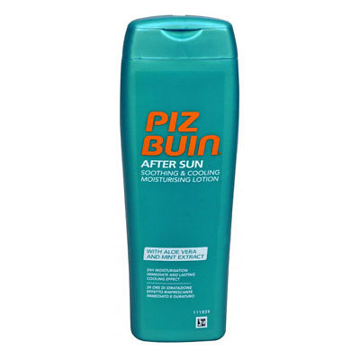 Piz buin aftersun calmante 200ml
